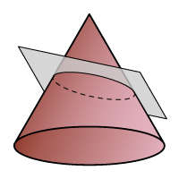 Cone - Cross Section 1 - Color