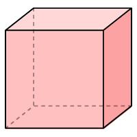 Cube - Color