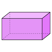 Cuboid - Color