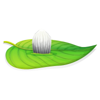 Pictograph - Egg