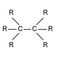 Formula - Alkane