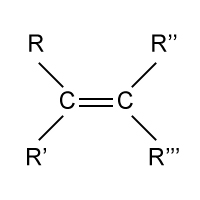 Formula - Alkene