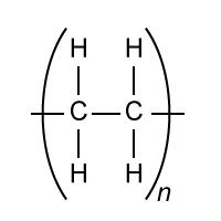 Formula - Polyethylene