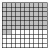 Hundredths Grid - 0.62