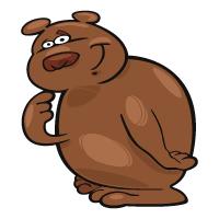 Animal - Bear
