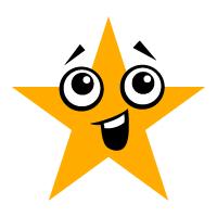 Basic Shapes - Star