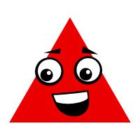 Basic Shapes - Triangle