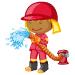 Profession - Fireman - Small