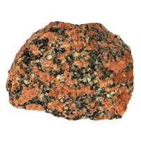 Rock - Igneous - Granite