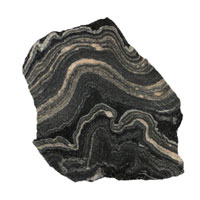 Rock - Metamorphic - Gneiss