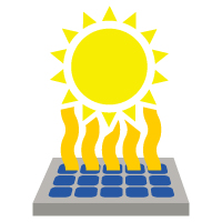 Earth Day - Solar Cell