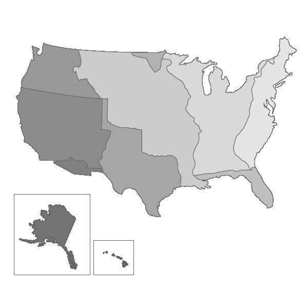 US Expansion - No Labels
