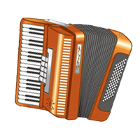 Instrument - Accordion