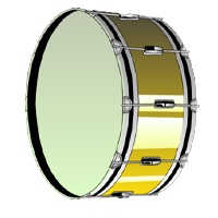 Instrument - Bass Drum