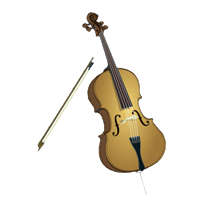 Instrument - Cello