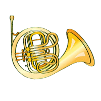 Instrument - French Horn