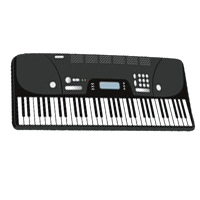 Instrument - Keyboard