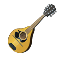 Instrument - Lute