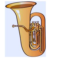 Instrument - Tuba