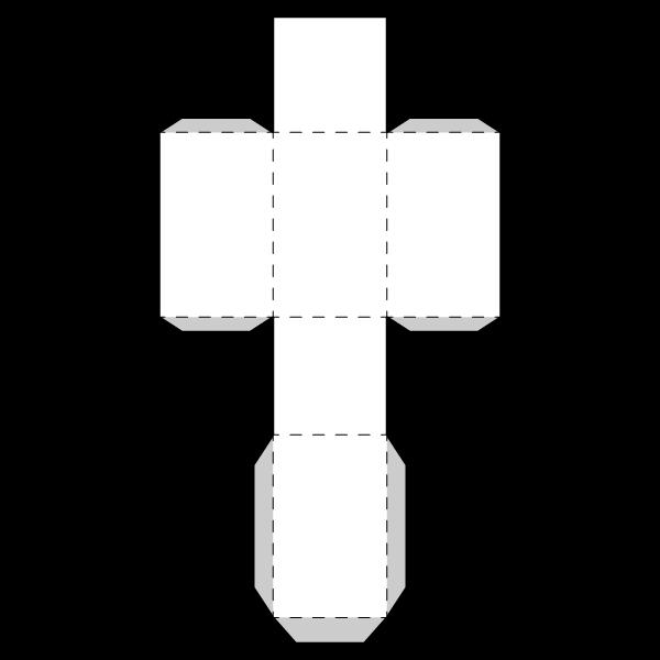 Cuboid Net
