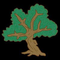 Tree - Large