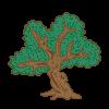 Tree - Small