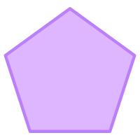 Pentagon - Color