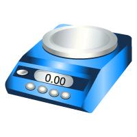 Lab Tool - Electronic Balance