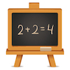 Back To School - Blackboard - Small