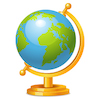 Back To School - Globe - Small
