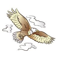 American - Eagle