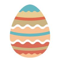 Easter - Egg 2