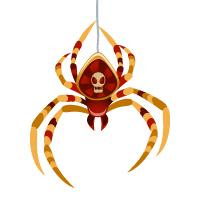 Halloween - Spider