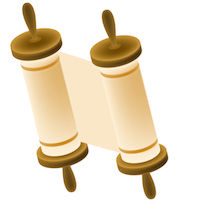 Hanukkah - Scrolls