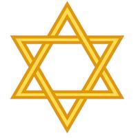 Hanukkah - Star