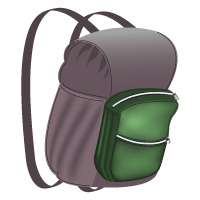 Summer - Backpack