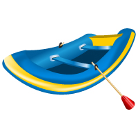 Summer - Boat