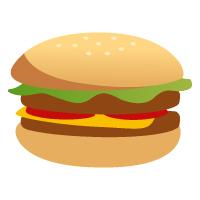 Summer - Hamburger