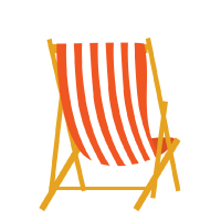 Summer - Beach Chair