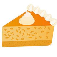 Thanksgiving - Pumkin Pie
