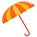 Fall - Umbrella - Small