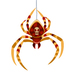 Halloween - Spider - Small