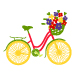 Spring - Bicycle - Small