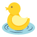 Spring - Duckling - Small