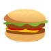Summer - Hamburger - Small