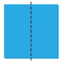 Symmetry - Square 3