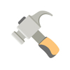 Carpentry Tools - Hammer