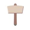 Carpentry Tools - Mallet