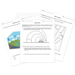High School Science Worksheets - HelpTeaching.com