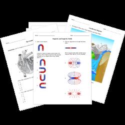 Middle School Science Worksheets - HelpTeaching.com